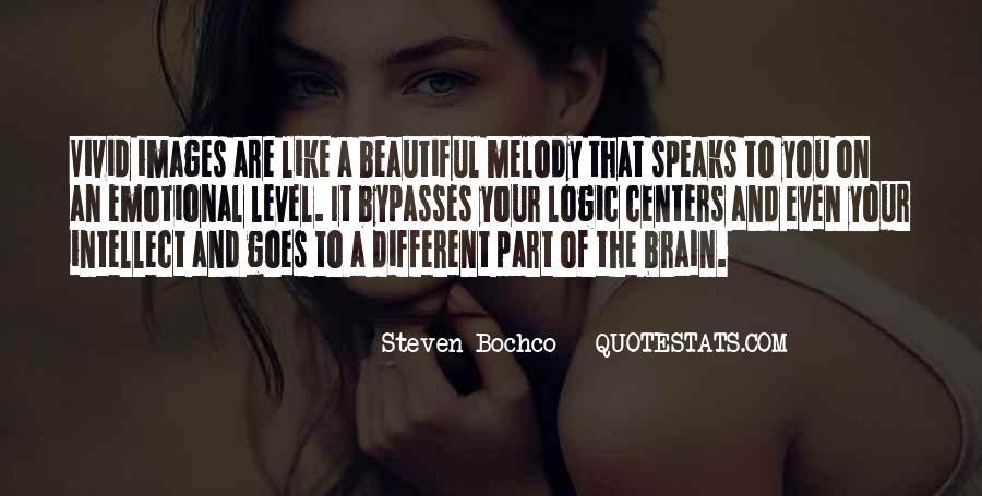Steven Bochco Quotes #1658019