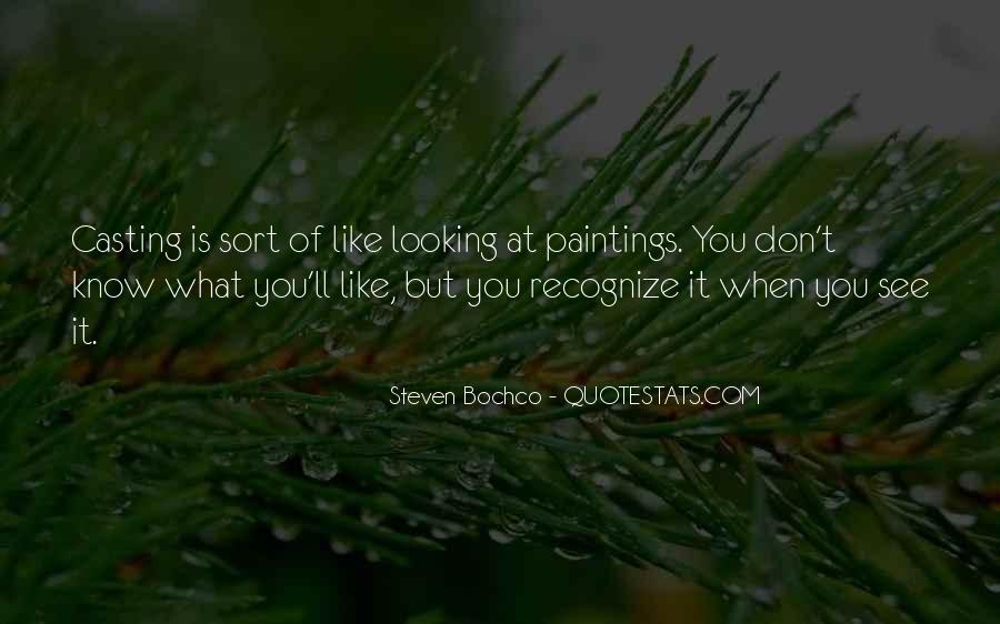 Steven Bochco Quotes #1878491