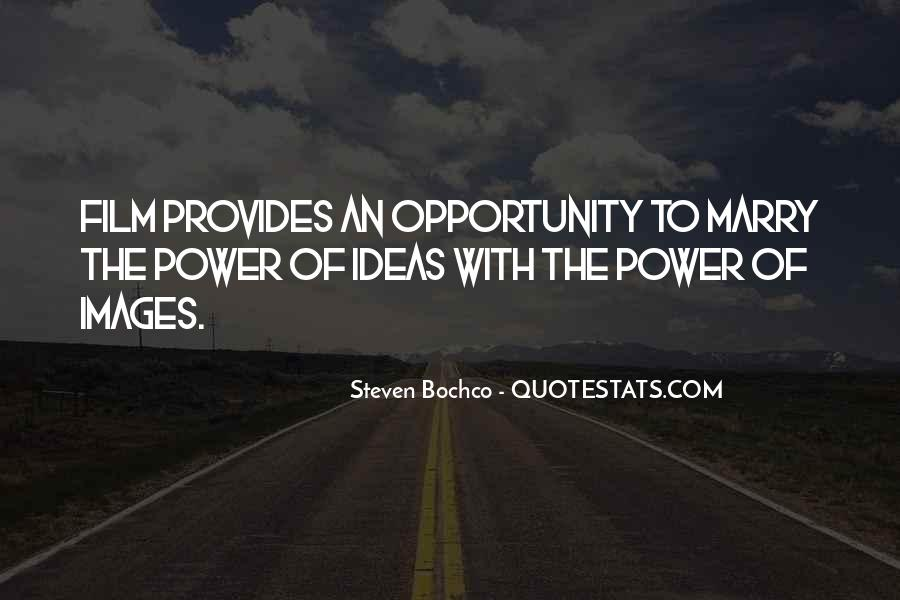 Steven Bochco Quotes #733909