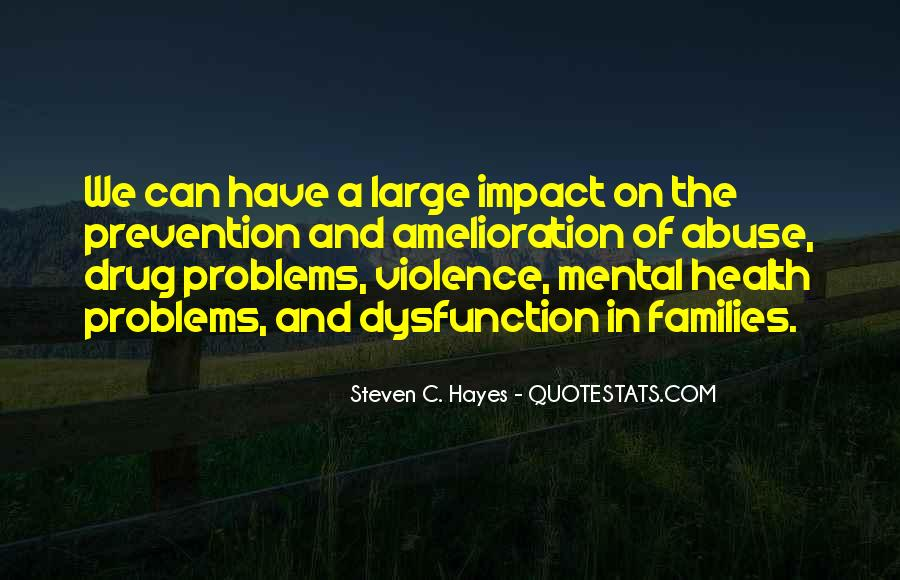 Steven C. Hayes Quotes #1670116