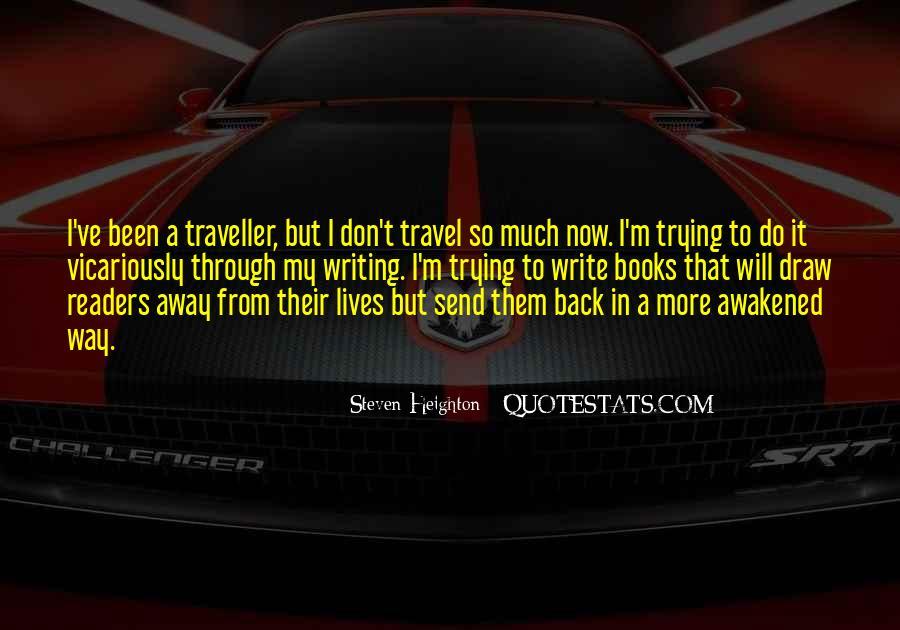 Steven Heighton Quotes #1566946