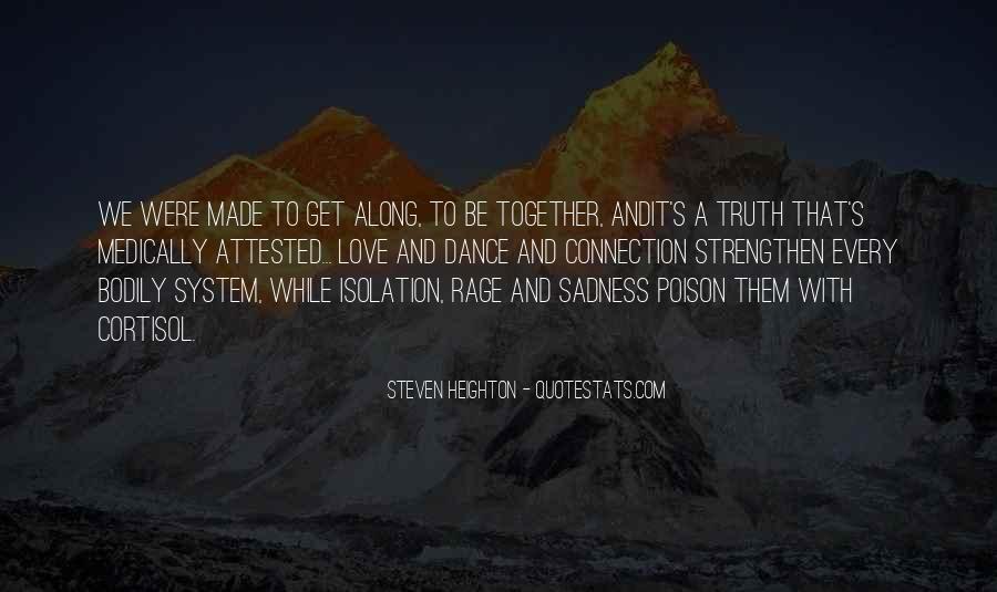 Steven Heighton Quotes #1640889