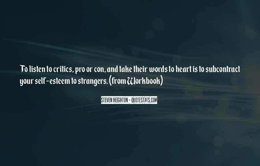 Steven Heighton Quotes #164415