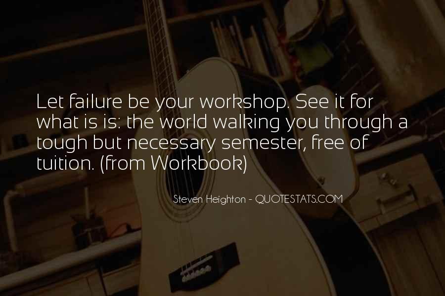 Steven Heighton Quotes #456163