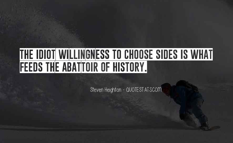 Steven Heighton Quotes #673009