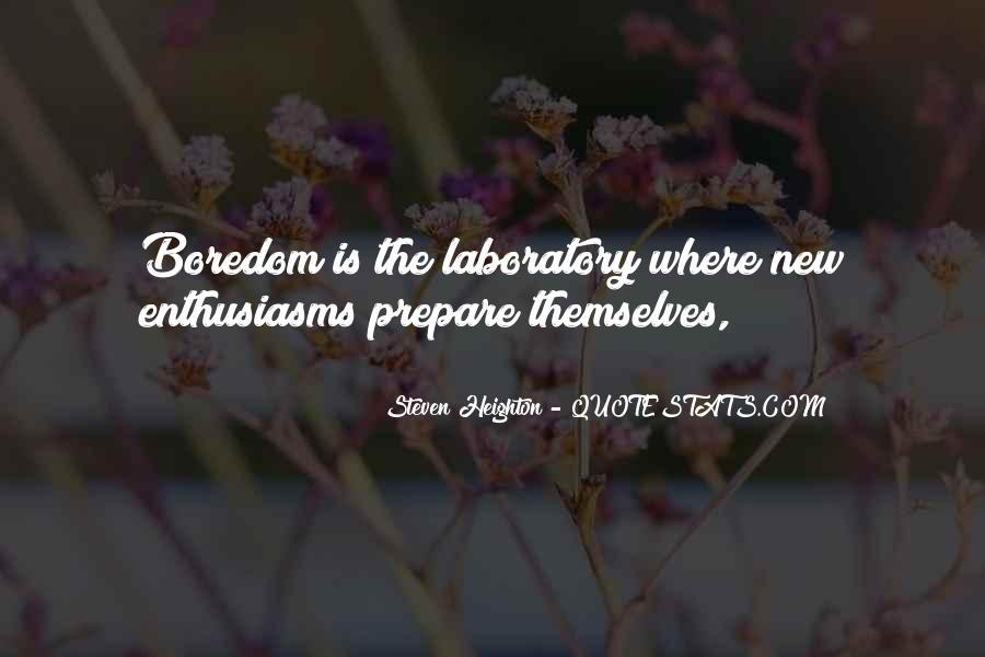 Steven Heighton Quotes #713511