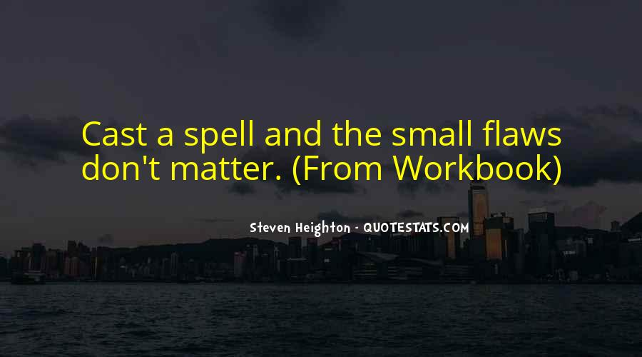 Steven Heighton Quotes #843374