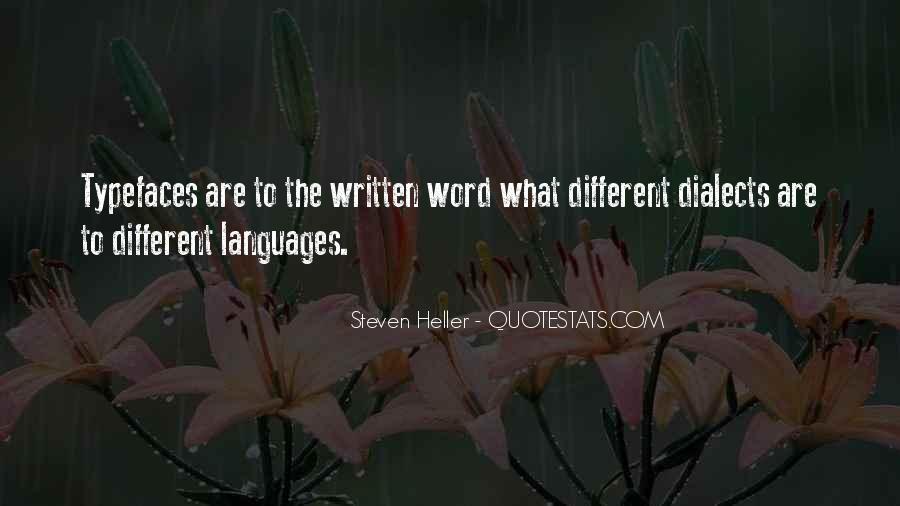 Steven Heller Quotes #1264394