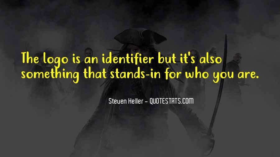 Steven Heller Quotes #1567231