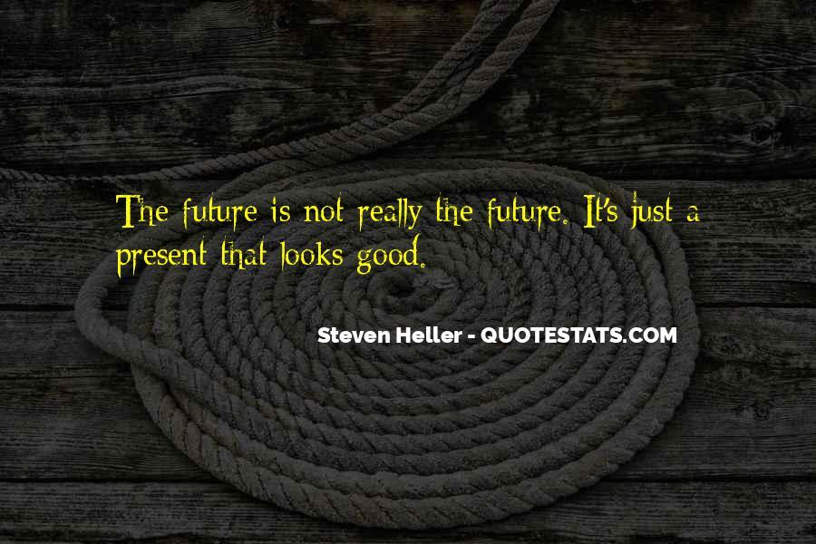 Steven Heller Quotes #584673
