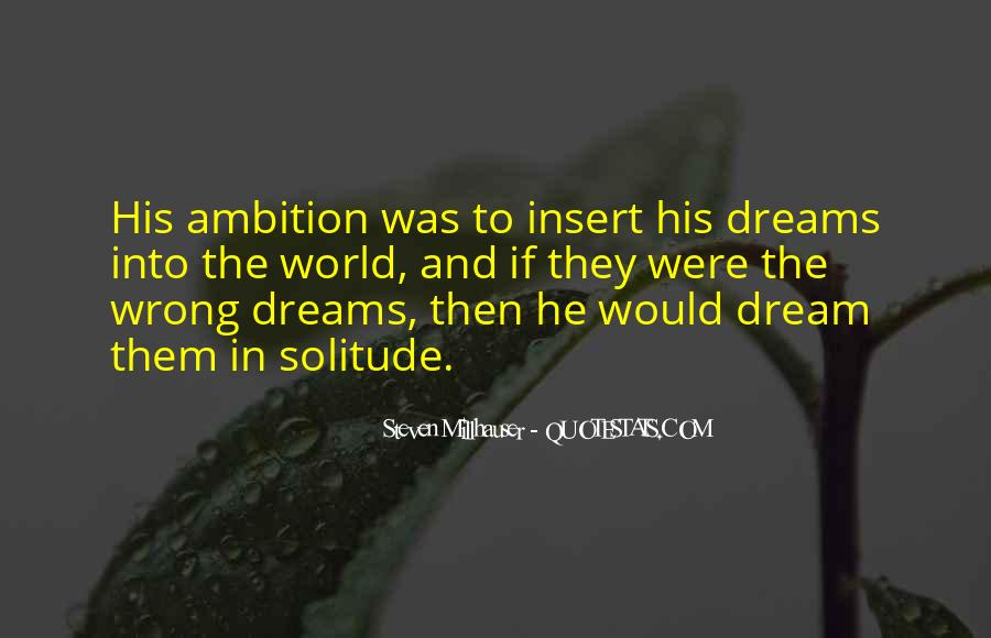 Steven Millhauser Quotes #1014993