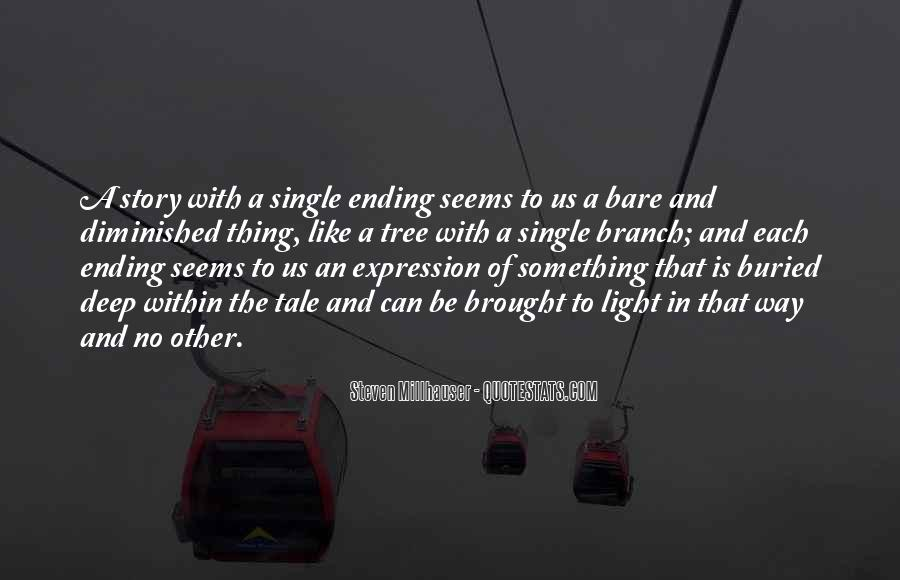 Steven Millhauser Quotes #1398750