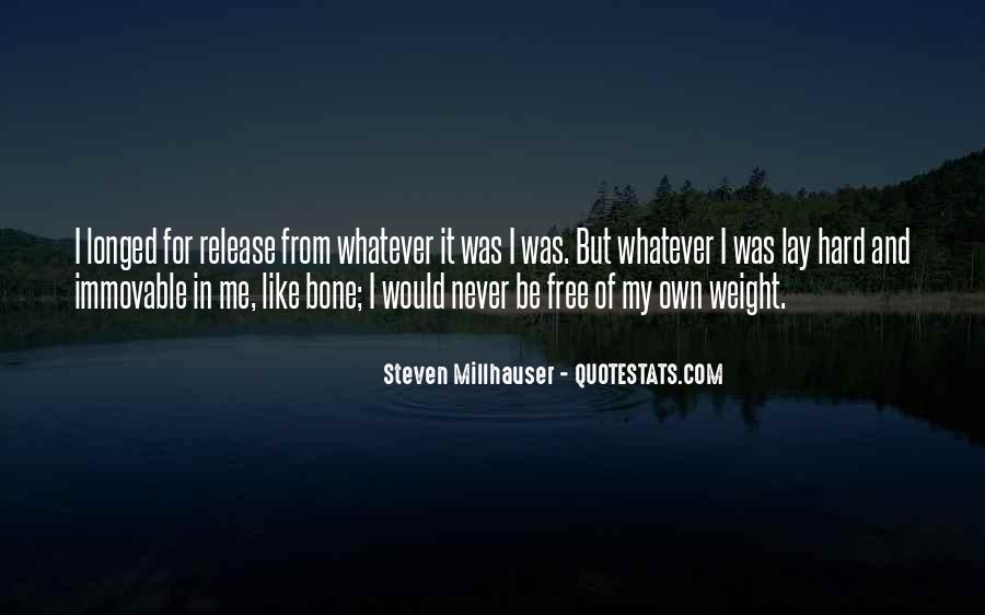 Steven Millhauser Quotes #404442