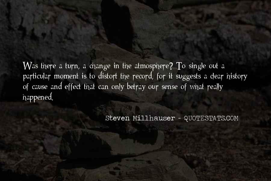 Steven Millhauser Quotes #573224