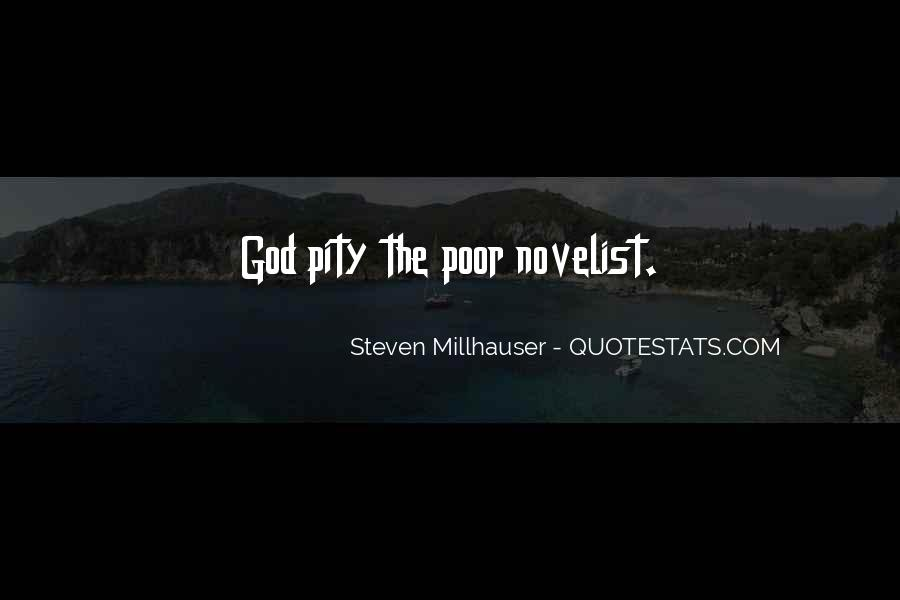 Steven Millhauser Quotes #608138