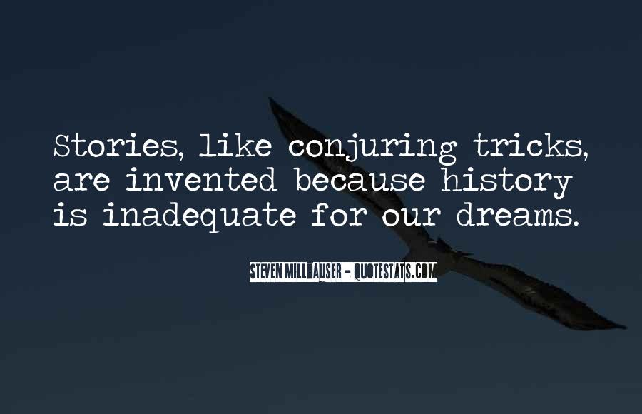 Steven Millhauser Quotes #942738