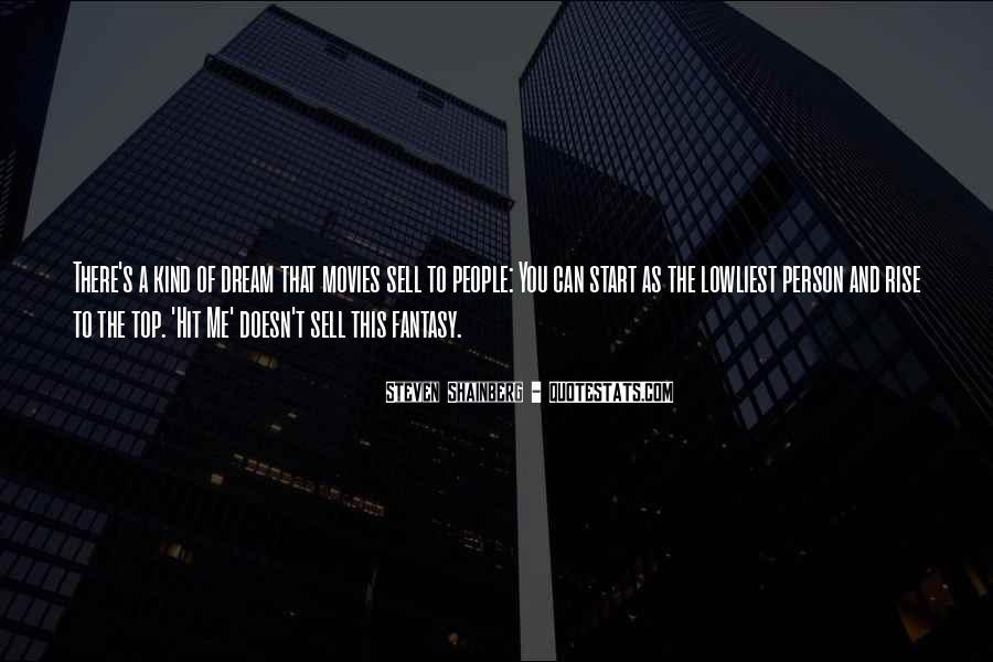 Steven Shainberg Quotes #122955