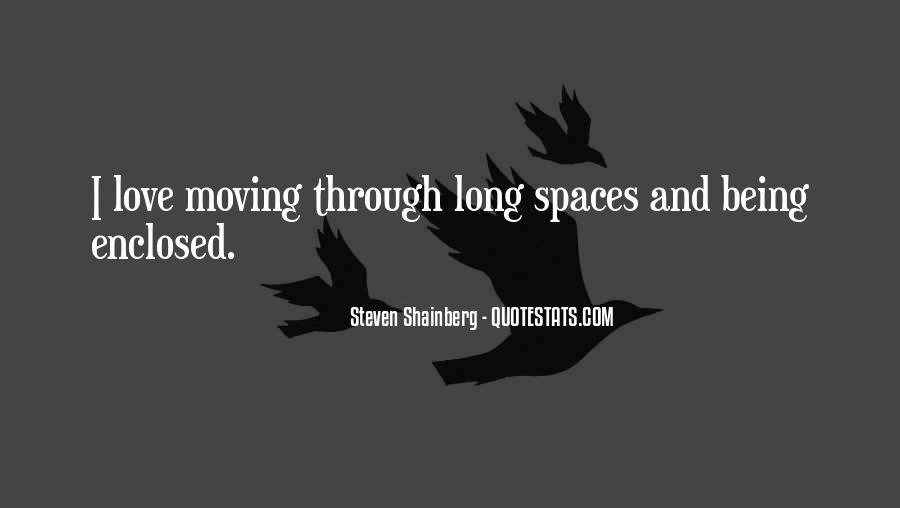 Steven Shainberg Quotes #618217