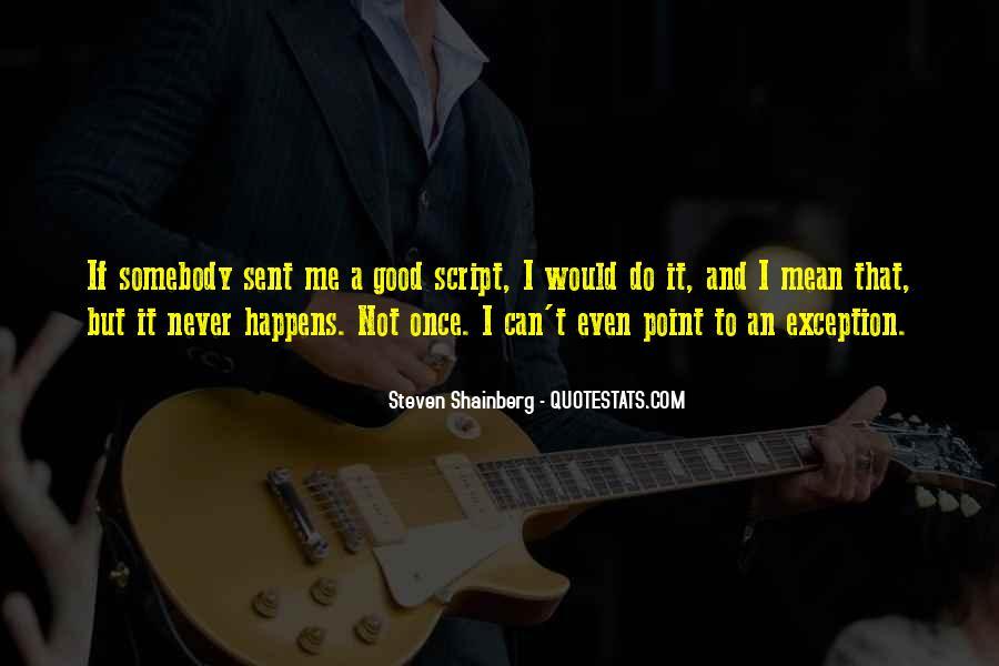 Steven Shainberg Quotes #859172