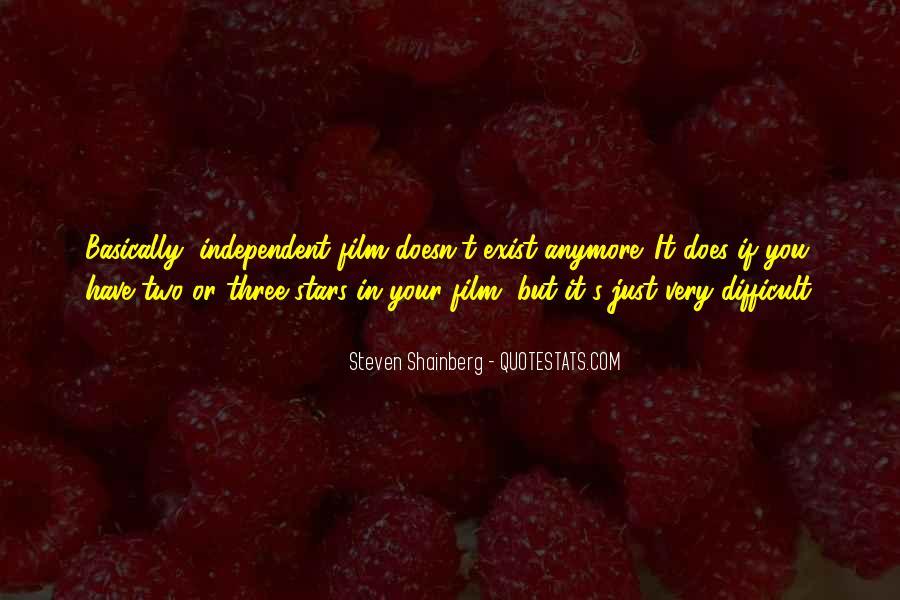 Steven Shainberg Quotes #884582