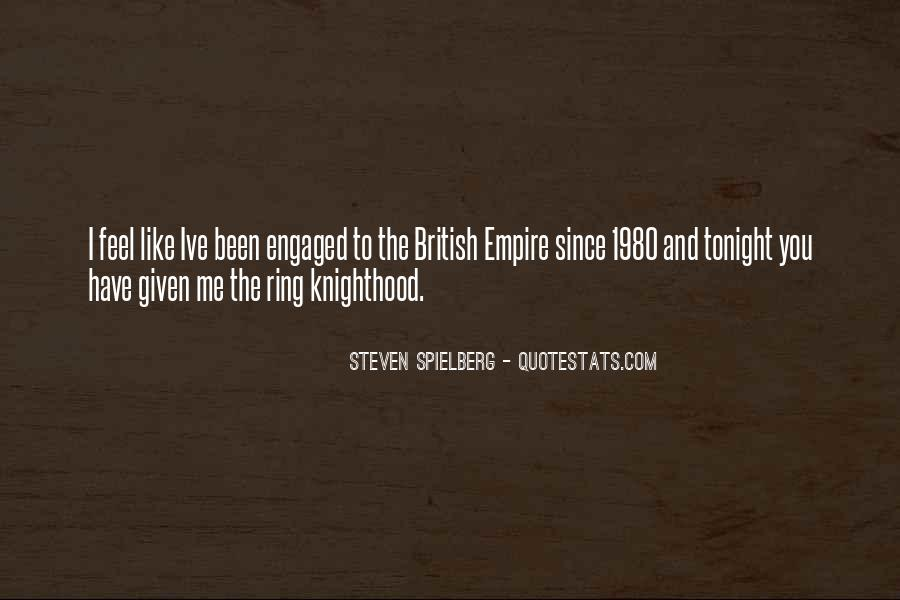 Steven Spielberg Quotes #1004818