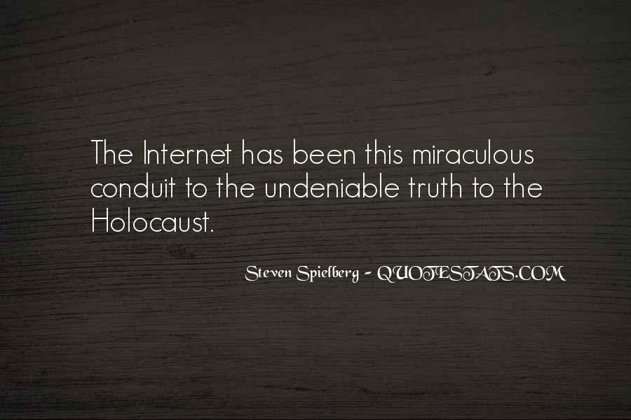 Steven Spielberg Quotes #1027428