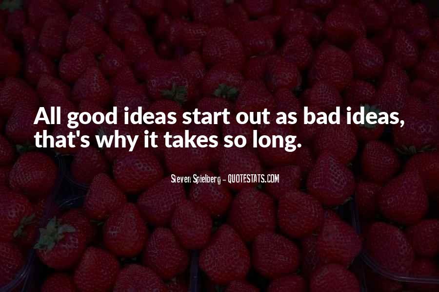 Steven Spielberg Quotes #1146120