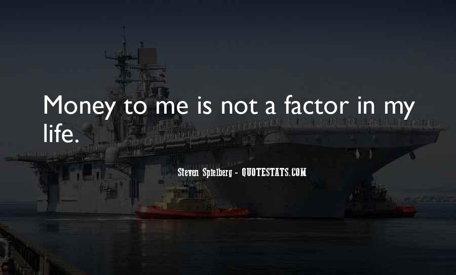Steven Spielberg Quotes #1160682