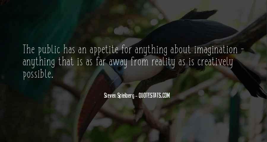 Steven Spielberg Quotes #1223128