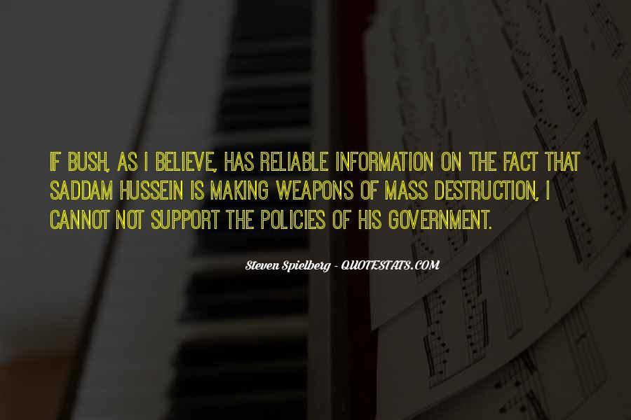 Steven Spielberg Quotes #1480499