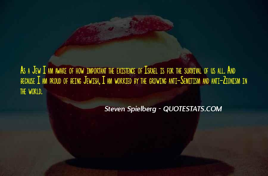 Steven Spielberg Quotes #248505