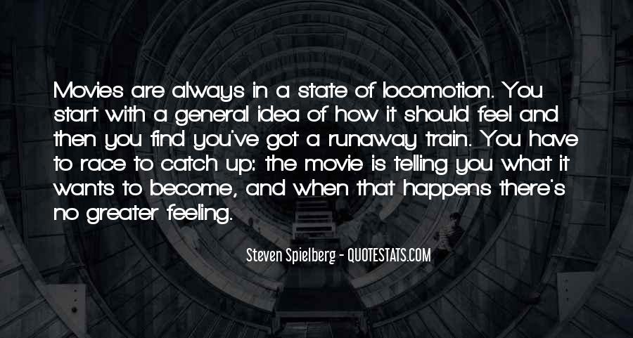 Steven Spielberg Quotes #403474