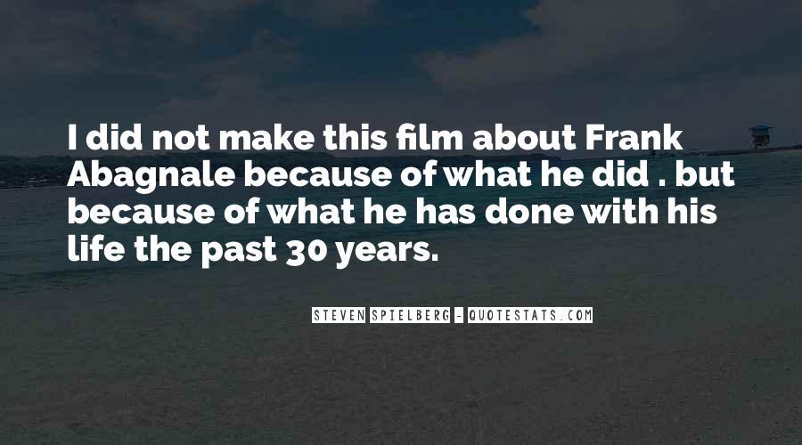 Steven Spielberg Quotes #423666