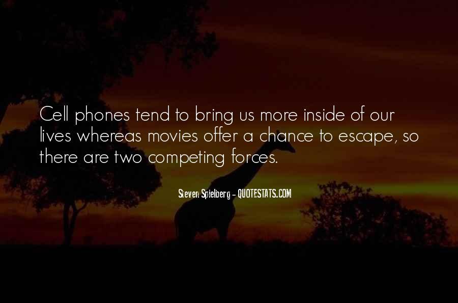 Steven Spielberg Quotes #465948