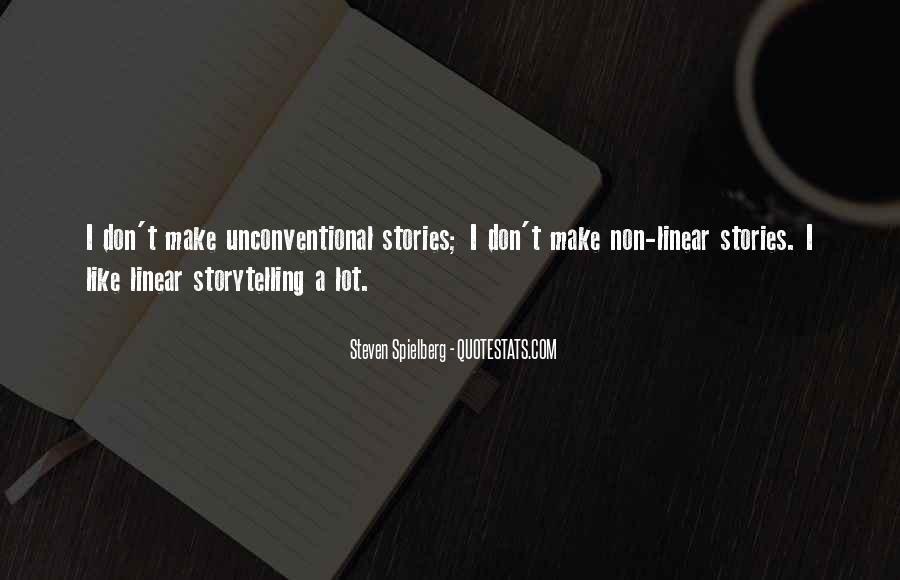 Steven Spielberg Quotes #511834