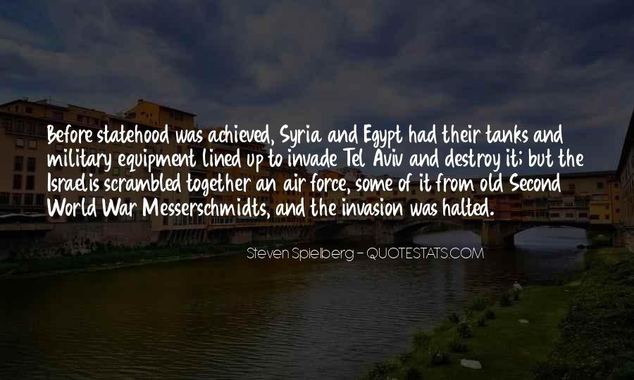 Steven Spielberg Quotes #555434