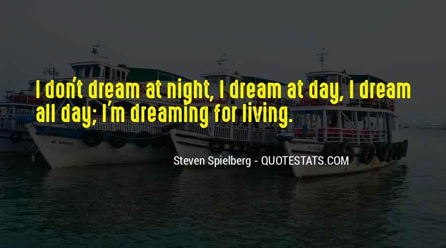 Steven Spielberg Quotes #609321