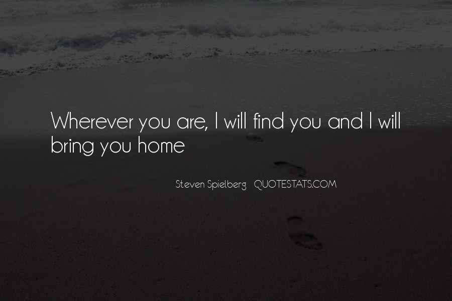 Steven Spielberg Quotes #609586