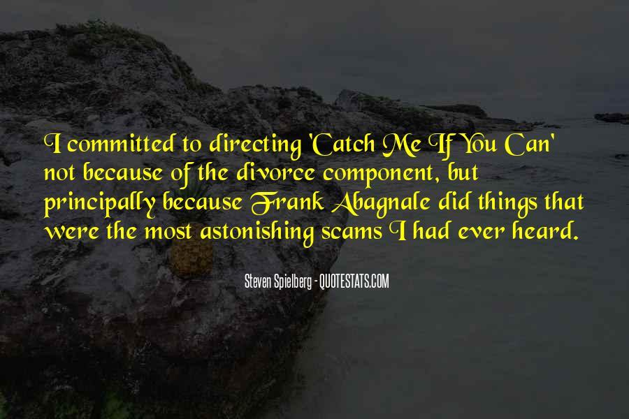 Steven Spielberg Quotes #702517