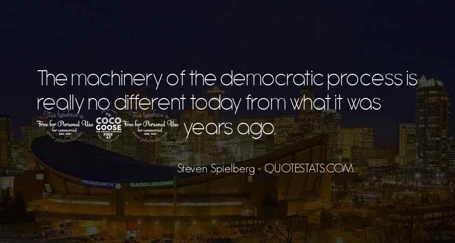 Steven Spielberg Quotes #843550