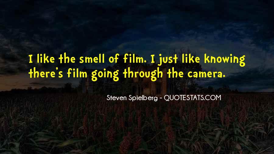 Steven Spielberg Quotes #917039