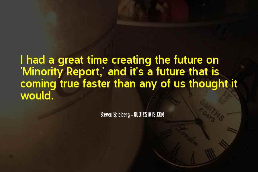 Steven Spielberg Quotes #91783