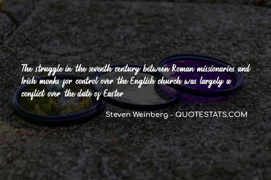 Steven Weinberg Quotes #1108993