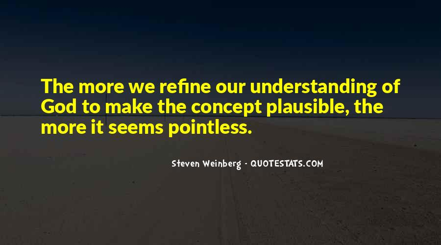 Steven Weinberg Quotes #1196550