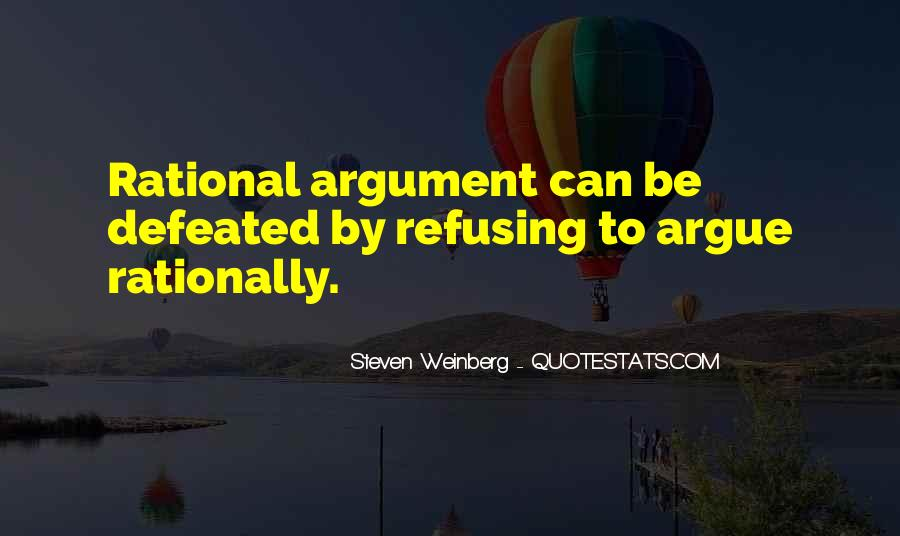 Steven Weinberg Quotes #1773738