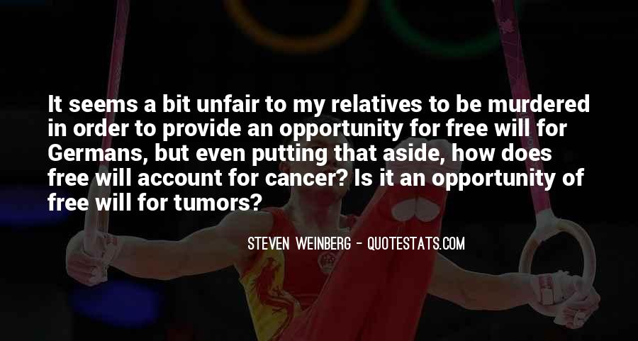 Steven Weinberg Quotes #575201