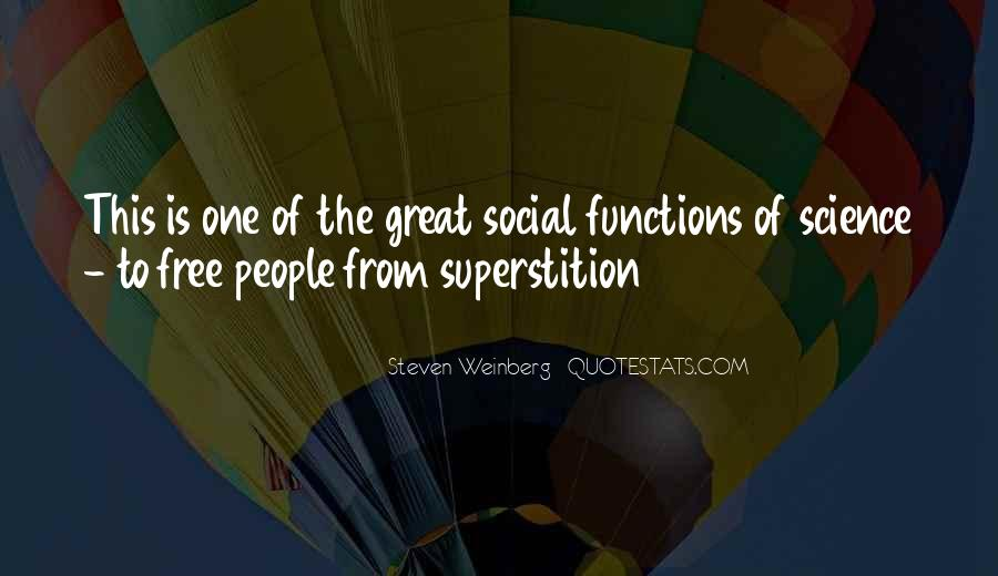 Steven Weinberg Quotes #583611
