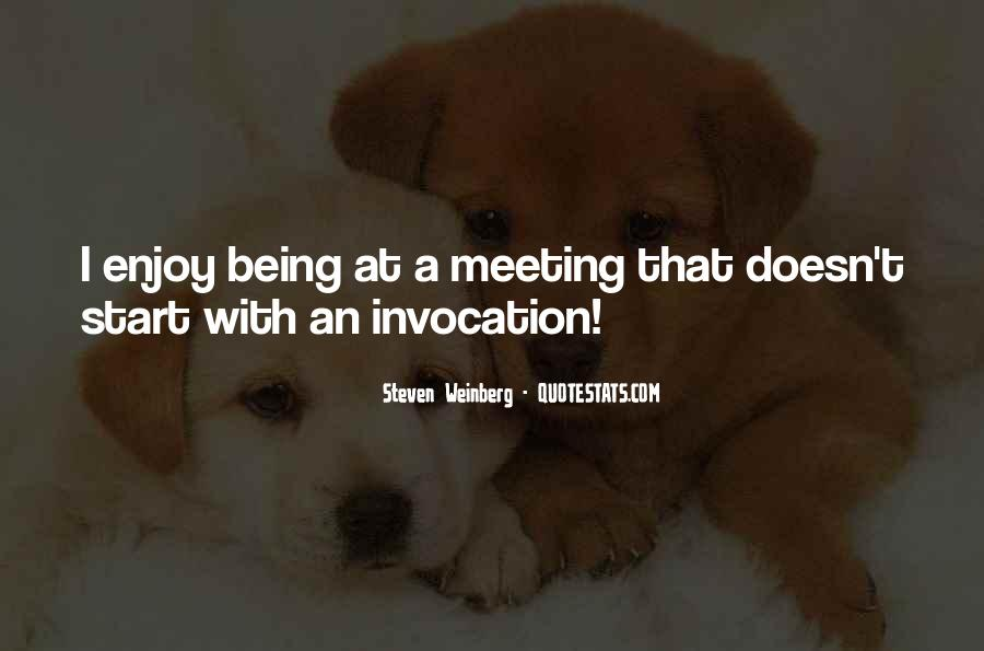 Steven Weinberg Quotes #979897