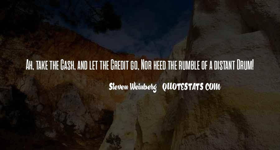 Steven Weinberg Quotes #996379