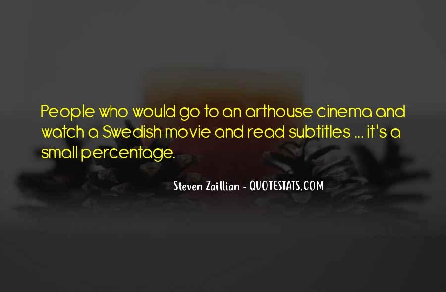 Steven Zaillian Quotes #1217007